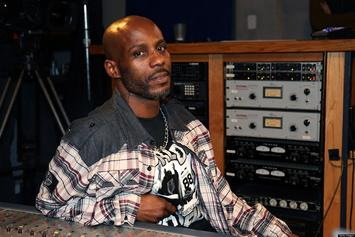DMX Discusses Eminem, The State Of Rap, Becoming A Pastor & More