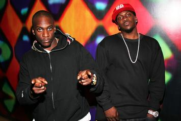 """No Malice On Clipse Reunion Rumors: """"I'm Still Holding Out Hope That Can Happen"""""""