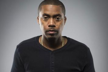 "Nas Speaks About The Possibility Of ""Illmatic 2"""