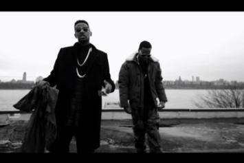 "Fabolous Feat. Jeremih ""Thim Slick"" Video"