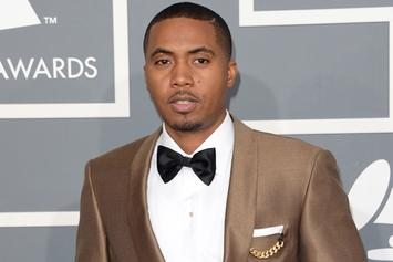 "Nas To Release 20th Anniversary Edition Of ""Illmatic"""