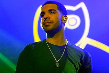 Drake Responds To Jeweler's Lawsuit Concerning Replicated Owl Chains