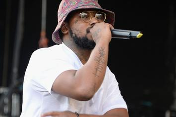 "ScHoolboy Q's ""Oxymoron"" & Kid Cudi's ""Satellite Flight"" First Week Sales Projections"