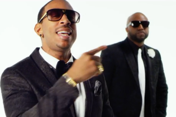 """Rico Love Feat. Ludacris, Tiara Thomas, and Emjay """"They Don't Know (Remix)"""" Video"""