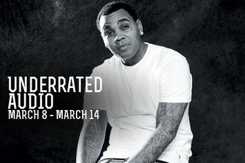 Underrated Audio: March 8- March 14