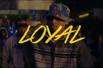 "Chris Brown & Tyga ""Loyal (Preview)"" Video"