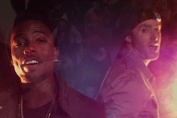"Classified Feat. B.o.B. ""Higher"" Video"