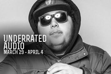 Underrated Audio: March 29- April 4