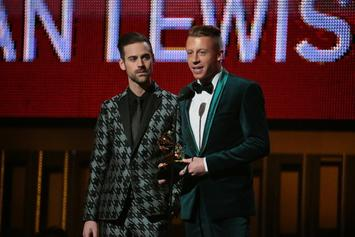 Macklemore & Ryan Lewis, Justin Timberlake Lead Rap And R&B Billboard Music Award Nominations
