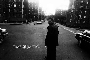 """Nas' """"Time Is Illmatic"""" Trailer"""