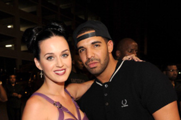 "Katy Perry On Juicy J: ""I Don't Want To Make Him Out To Be Softer Than Drake"""