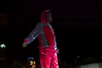 """Chief Keef """"How It Go"""" Video"""