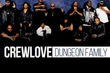 Crew Love: Dungeon Family