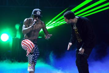 Drake, Lil Wayne, Usher & More Set To Perform At 2014 BET Awards [Update: T.I., Rick Ross, Juicy & More Added]