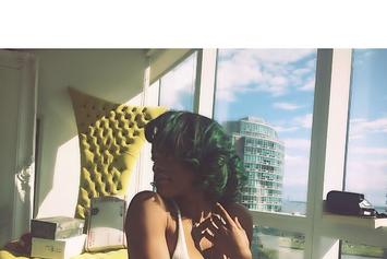 Teyana Taylor's Audition Tape For Aaliyah Biopic