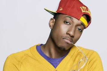 "Lecrae Reveals Artwork For ""Anomaly"" [Update: Tracklist Released]"