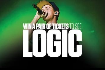 Win Tickets To See Logic Live In NYC
