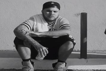 "Le$ ""ACE (Prod. By Cookin' Soul)"" Video"