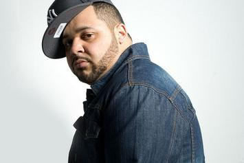 """Joell Ortiz Discusses The Concept Behind """"House Slippers"""""""