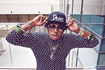 Trinidad James Says He's Been Dropped From Def Jam