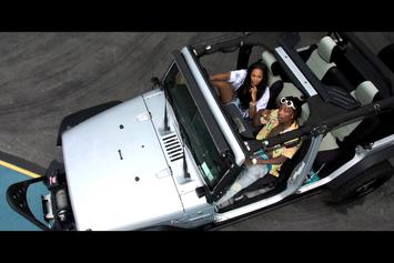 "Wiz Khalifa ""Promises"" Video"