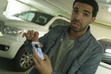 Drake & Lil Wayne Introduce Their Tour App