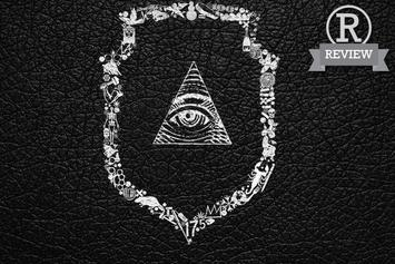 """Review: Jeezy's """"Seen It All: The Autobiography"""""""