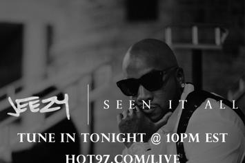 "Watch Jeezy's ""Seen It All"" Album Release Concert From NYC (Live Stream)"