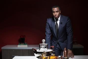 Diddy Buys $40 Million House In L.A.