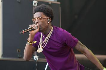 Rich Homie Quan Reveals He's Recorded Multiple Tracks With Drake