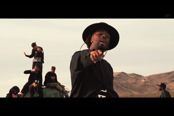 "Iamsu! ""I Love My Squad"" Video"