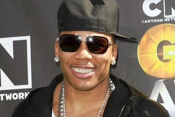 """Nelly To Star In Reality Show Called """"Nelly Ville"""""""