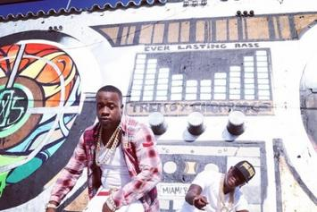 "Yo Gotti Feat. Boosie Badazz ""I Feel Like"" Video"