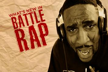 What's New In Battle Rap (October 31)