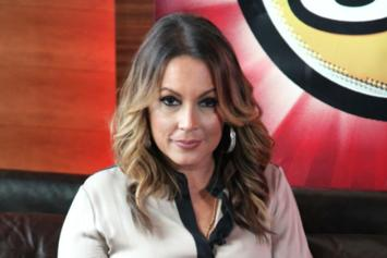 Angie Martinez Signs With Roc Nation