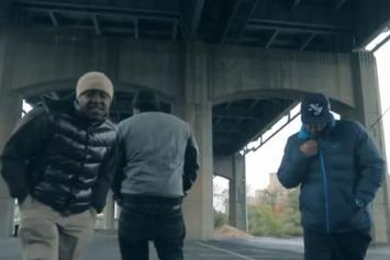 """The Lox """"All We Know"""" Video"""