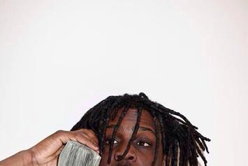 Chief Keef Drops Four New Mixtapes On YouTube