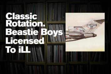 """Classic Rotation: Beastie Boys' """"Licensed to Ill"""""""
