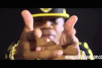 """Plies """"Did It Outta Luv"""" Video"""