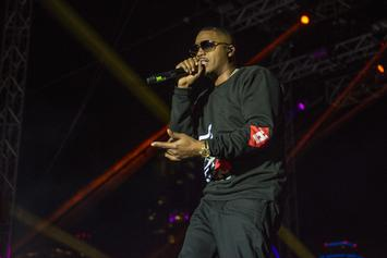"Nas: The Fact That The US Is Still Fighting Over Race Is ""Embarrassing"""