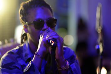 """Lupe Fiasco Says He Doesn't """"Want To Be Relevant Today"""""""