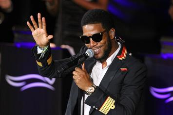 "Kid Cudi Hits Studio With Emile Haynie, Updates Fans On ""Man On The Moon 3"""