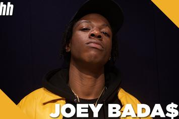 "Joey Bada$$ Talks ""B4.DA.$$,"" Bobby Shmurda & What's Next"