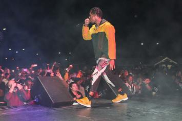 "Travis Scott Announces ""Rodeo"" Tour With Young Thug & Metro Boomin"