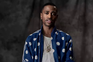 "Big Sean Stars In Funny Or Die's ""Can't Yawn"" Skit"