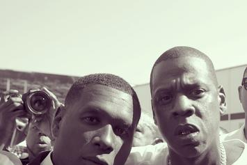 Jay Electronica Announces Tour Dates In Europe & China