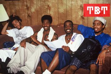 #TBT: The Pharcyde