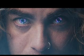 "Mod Sun ""Howlin' At The Moon"" Video"