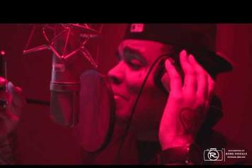 "Kevin Gates Feat. OG Boobie Black ""Murder Game"" In-Studio Video"