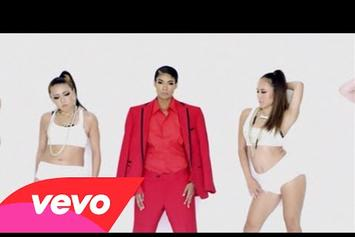 "Mila J Feat. B.o.B ""Champion"" Video"